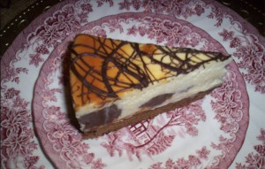 Chocolate Truffle Cheesecake - Raleigh Cheesecakes